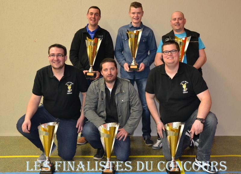 Concours de Mars 2015 (3)